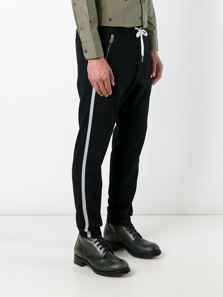 ropa-para-hombre-mejores-disenos-2018-rayas-laterales-pantalon