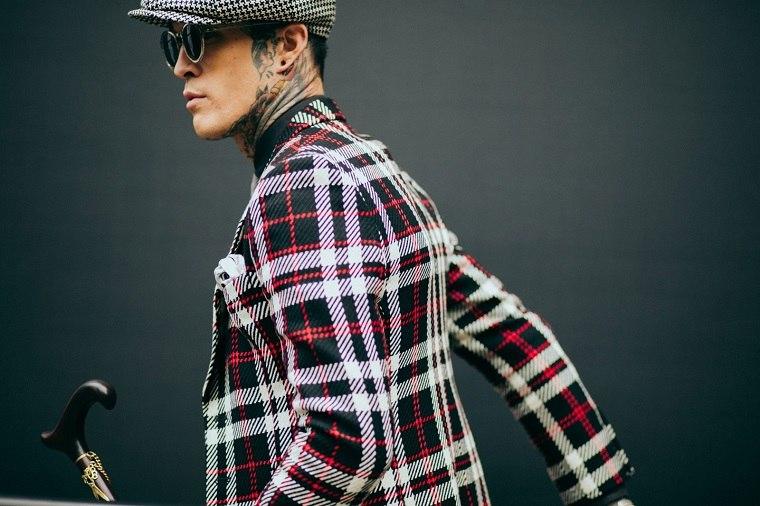 ropa para hombre-mejores-disenos-2018