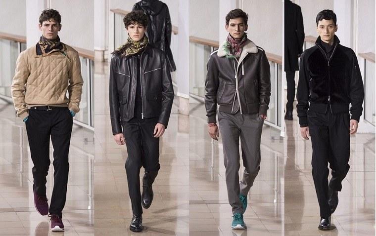 ropa para hombre-moda-tendencias