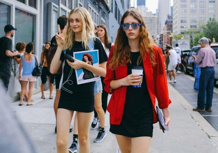 ropa para mujer-corta-estilo-casual