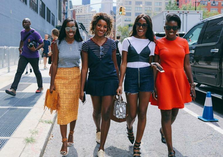 ropa para mujer-estilo-casual-tendencias