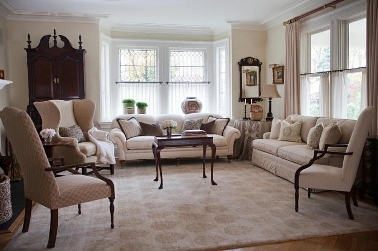 sala-estar-colores-claros-decoraciones-rusticas