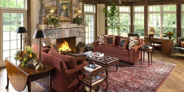 sala-estar-muebles-vintage-detalles-rustico-ideas