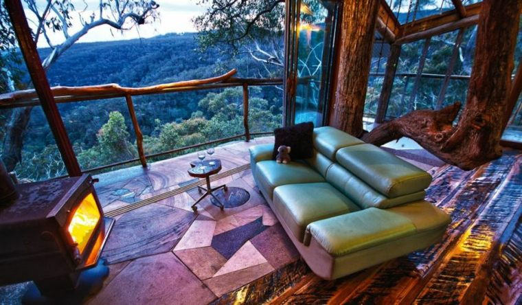 Love Cabins: Blue Mountains, Nueva Gales del Sur