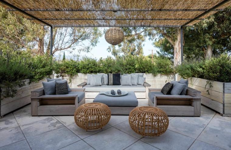 terraza-pergola-muebles-modernos-diseno