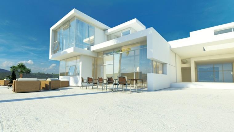 tipos de arquitectura-moderna-elegante-cristal