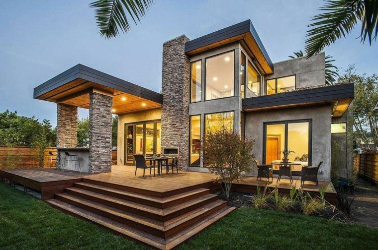 tipos de arquitectura-moderna-piedra