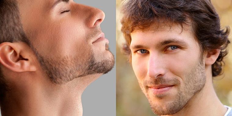 tipos de barba-corta-tres-dias