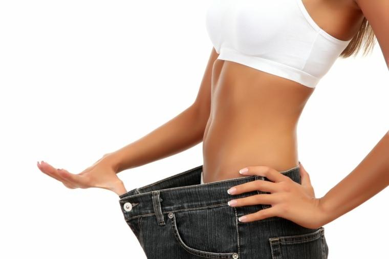 tips para adelgazar-ejercicios-rapido