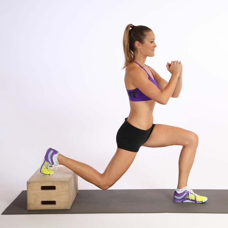tips para adelgazar-ejercicios-sentadillas
