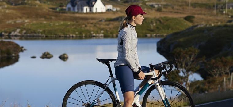 uniformes de ciclismo mujer