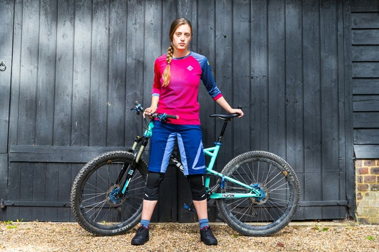 uniformes de ciclismo para-mujeres