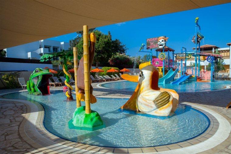 vacaciones en familia Chipre1