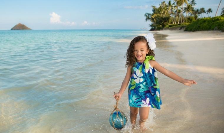 vacaciones en familia Hawai
