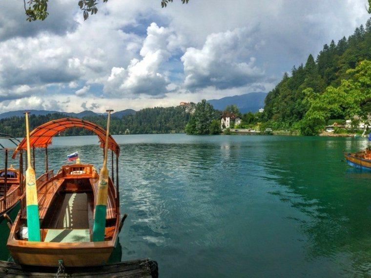 vacaciones en familia Slovenia
