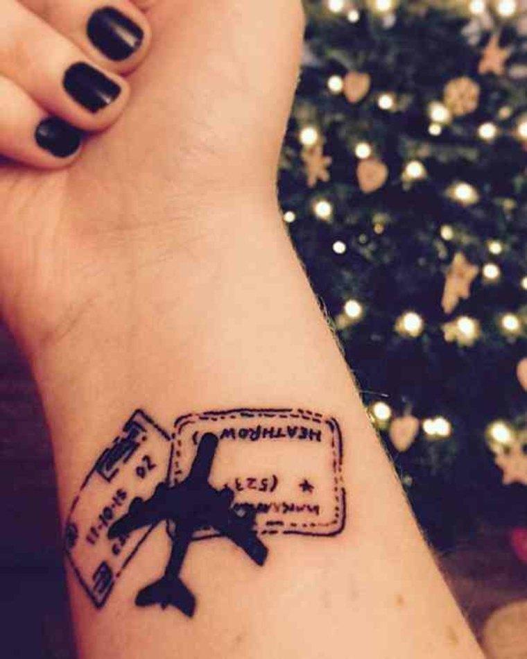 tatuajes para la muñeca