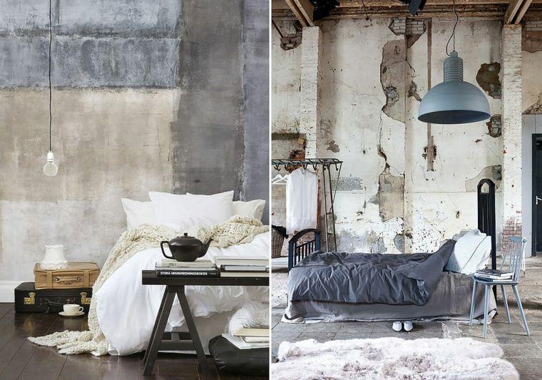interiores de estilo wabi-sabi