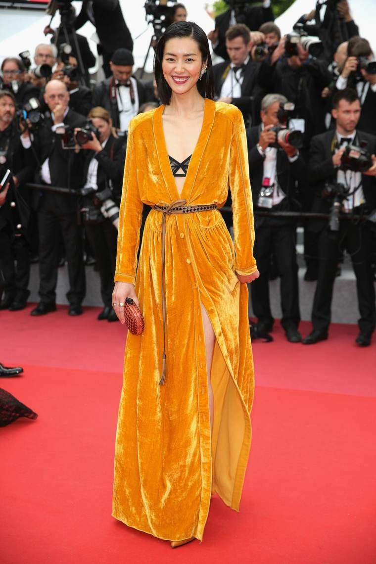 2018-festival-cine-actriz-Liu-Wen-Bottega-Veneta