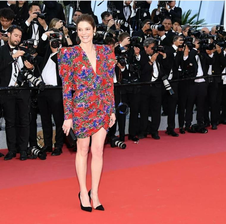 Cannes-festival-cine-Chiara-Mastroianni-Saint-Laurent-Anthony-Vaccarello