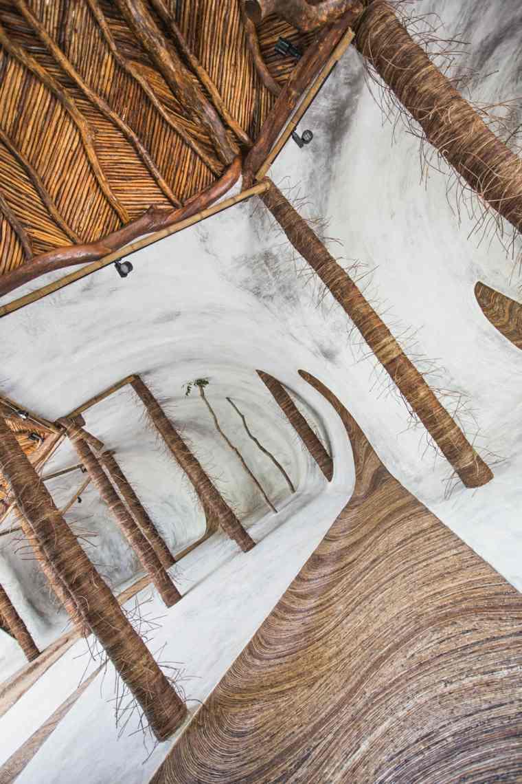Tulum galeria-del-arte-detalle