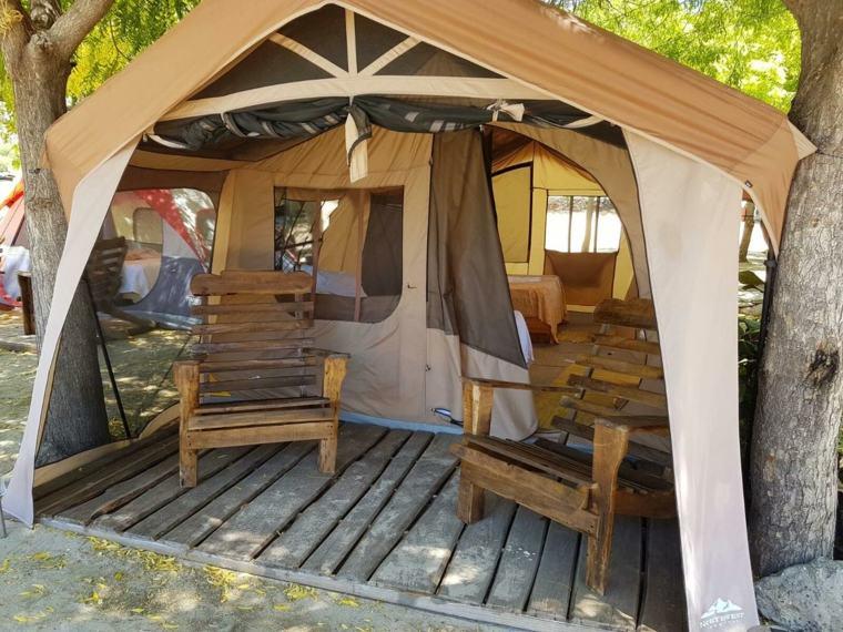 acampada-de-lujo