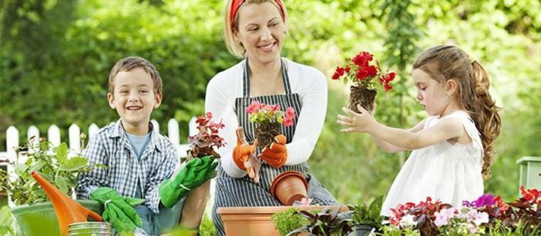 actividades infantiles-jardineria