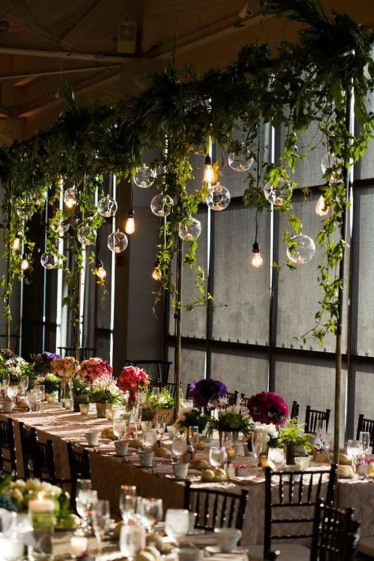 adornos-de-boda-estilo-bohemio-decoracion-colgando-techo