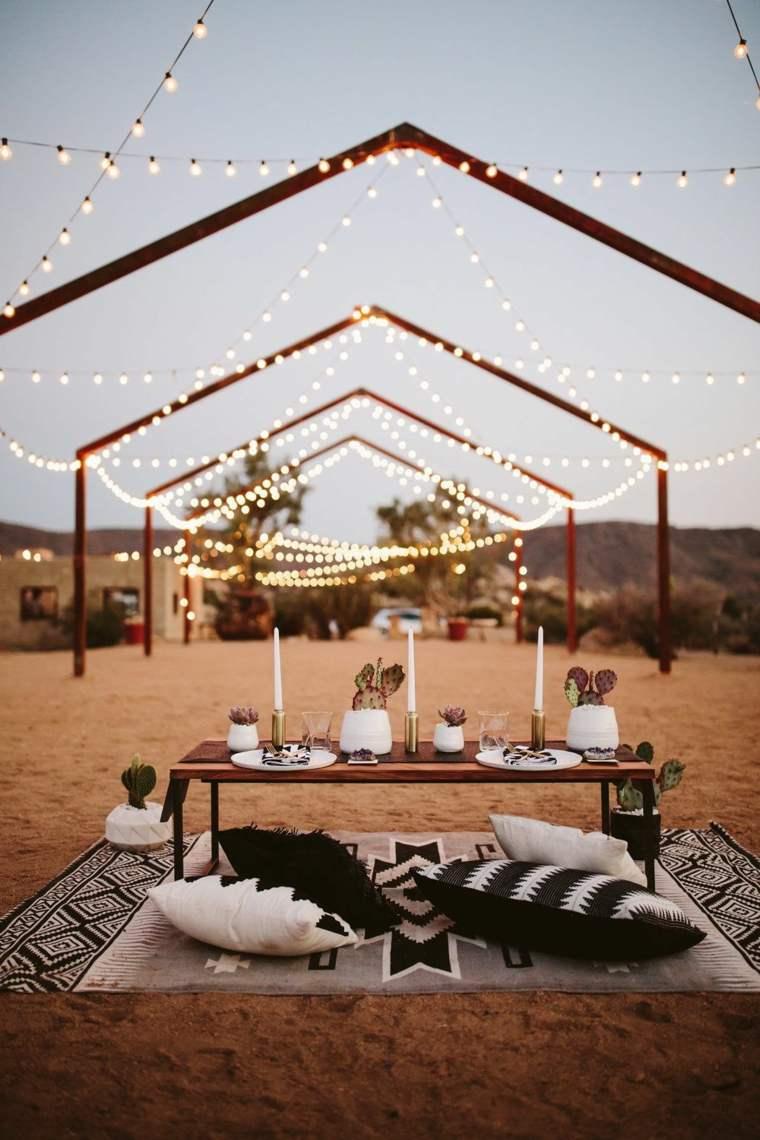 adornos para boda-estilo-bohemio-original