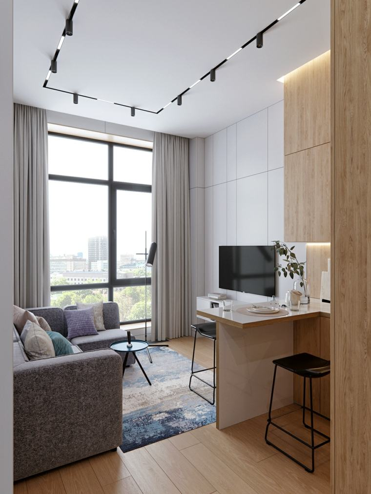 apartamento-pequeno-diseno-blanco-madera
