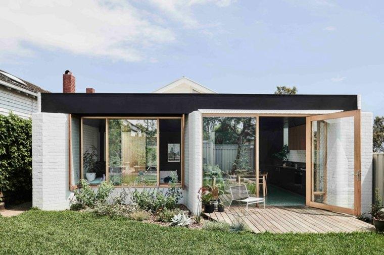 arquitectura moderna diseño especial