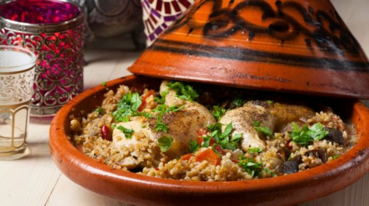 recetas comida arabe