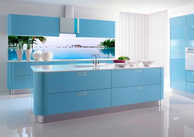 azulejos de cocinas-modernos-colores