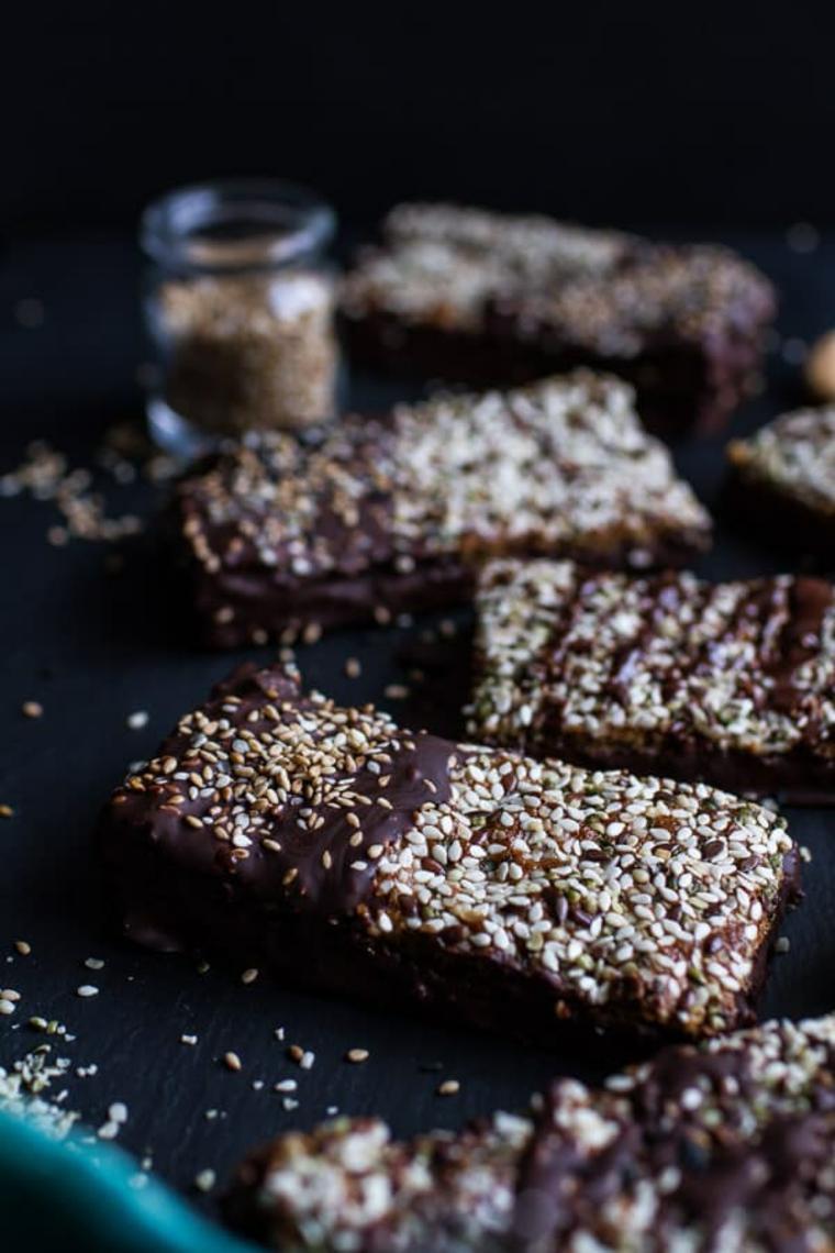barras-saludables-de-chocolate