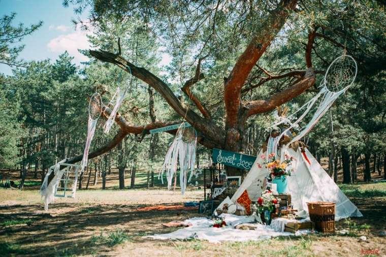 bella-decoracion-boda-bohemia-opciones