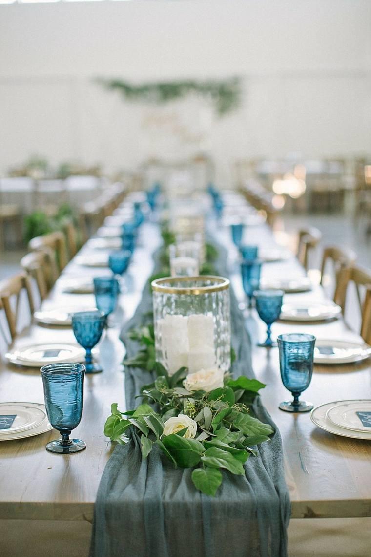 boda-decoracion-estilo-bohemio-azul