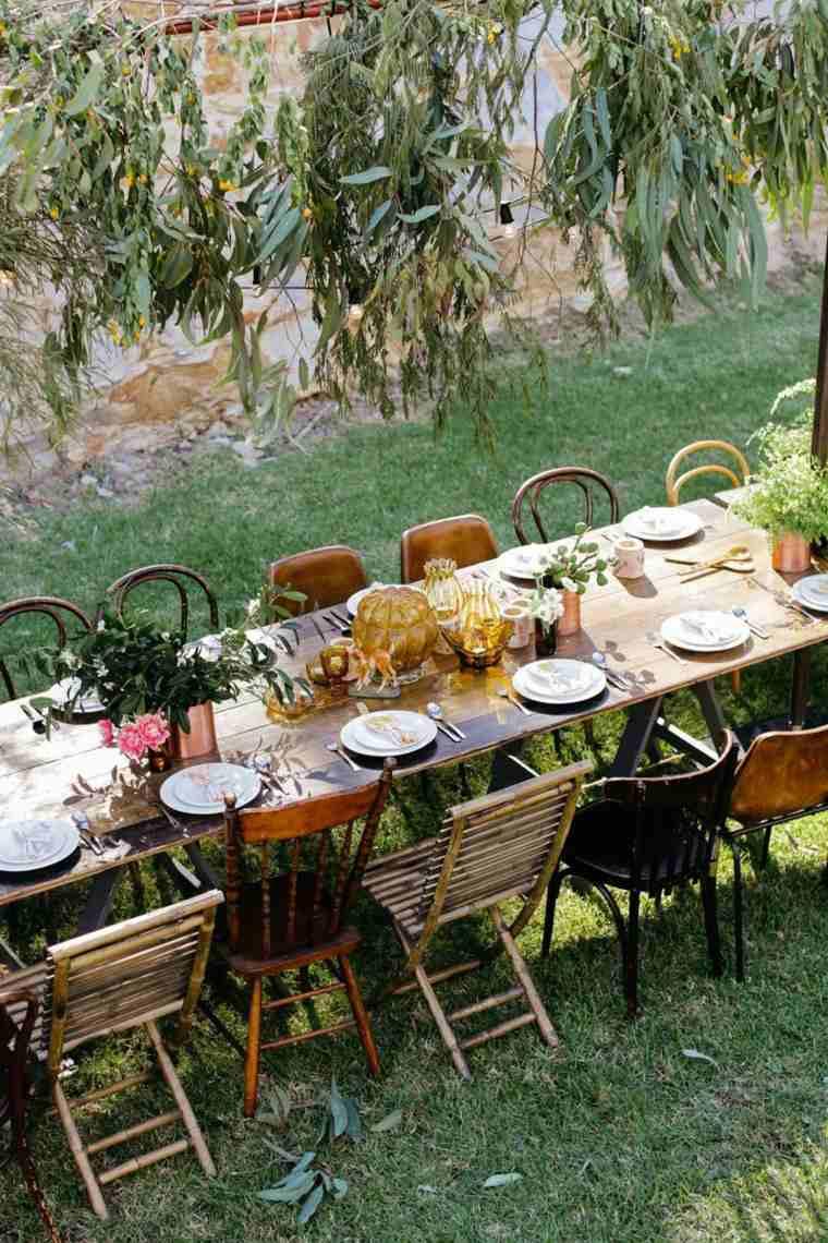boda-decoracion-estilo-bohemio-boda-jardin