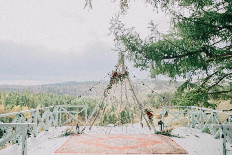 boda-estilo-bohemio-opciones-originales-altar