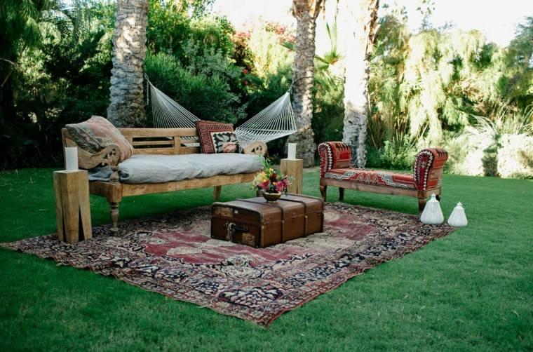 boda-jardin-rincon-decorado-estilo-bohemio