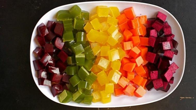 bombones saludables-diferentes
