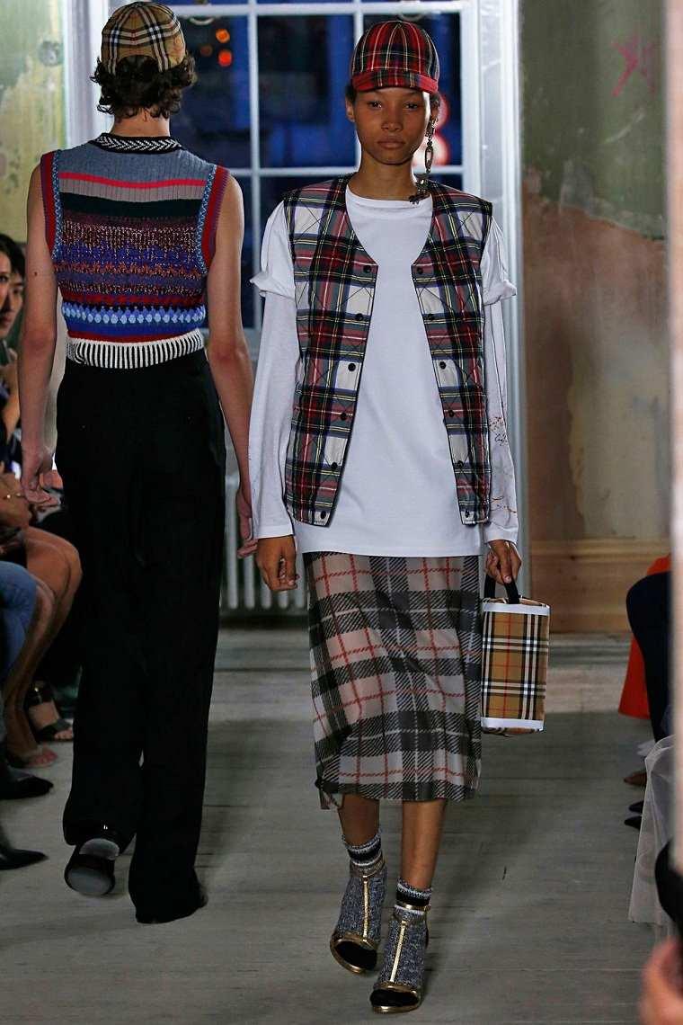 burberry-chaleco-falda-cuadros-opciones