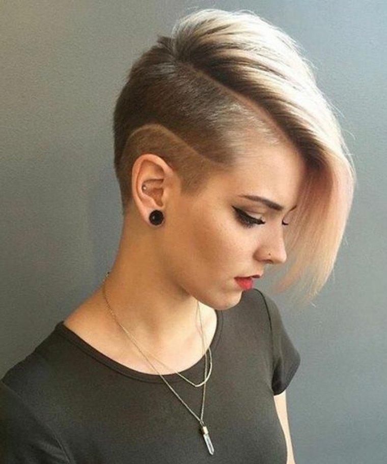peinados sencillos para chicas jovenes