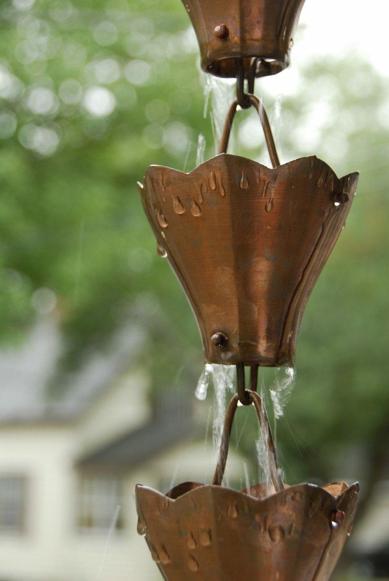 designer-rain-chain
