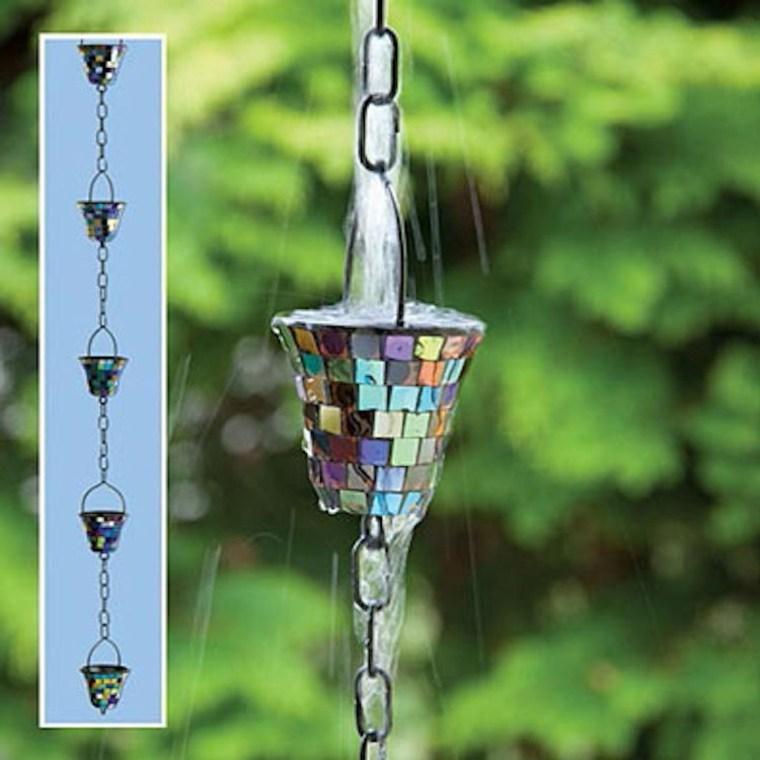 cadena-de-lluvia-mosaico