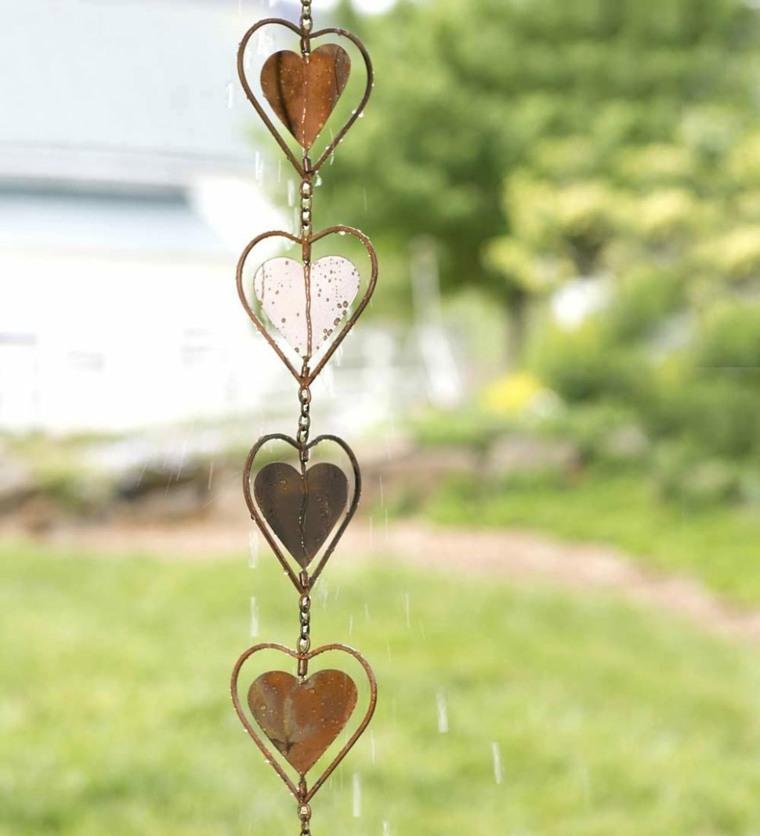 cadena-para-desague-corazones