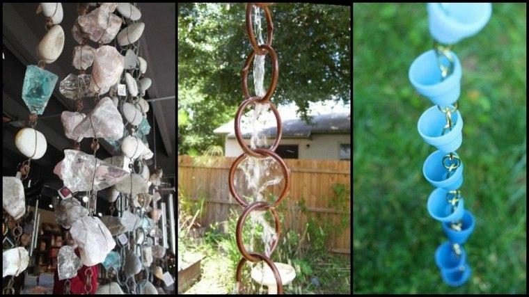 cadenas para-desague-originales