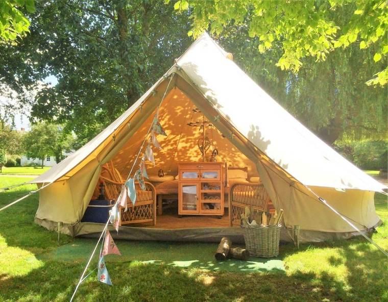 camping ideas-de-lujo