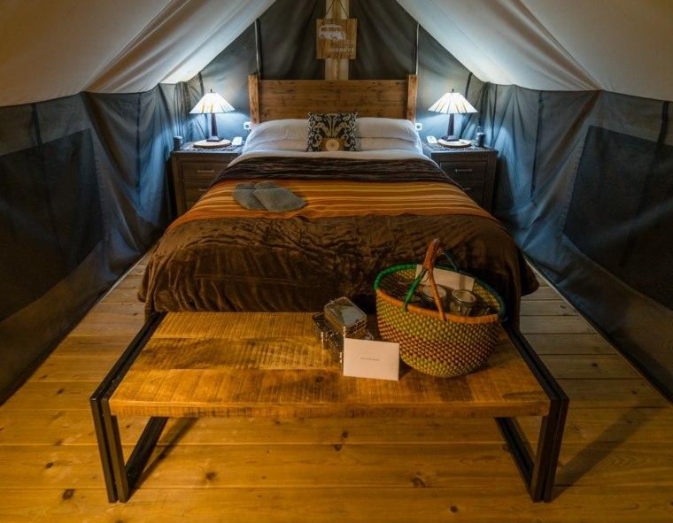 camping tendencia-de-lujo