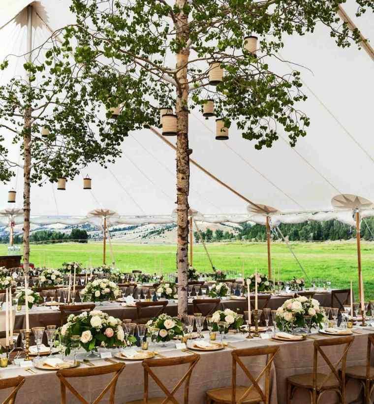 centro-mesa-ramo-flores-blancas