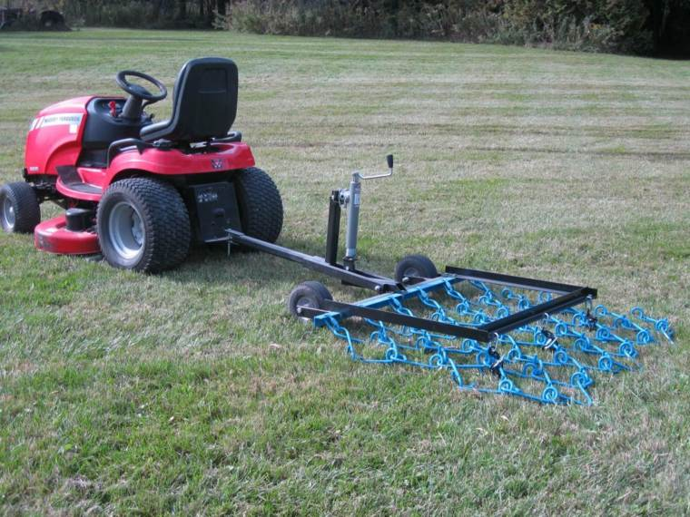 grass sow-scarify-maintain