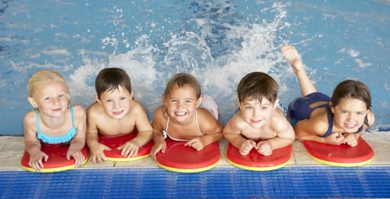 clase-de-natación